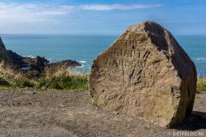 Giant's Causeway werelderfgoed UNESCO