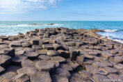 Giant's Causeway zee