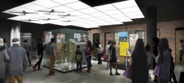 Imperial War Museum Londen (IWM)